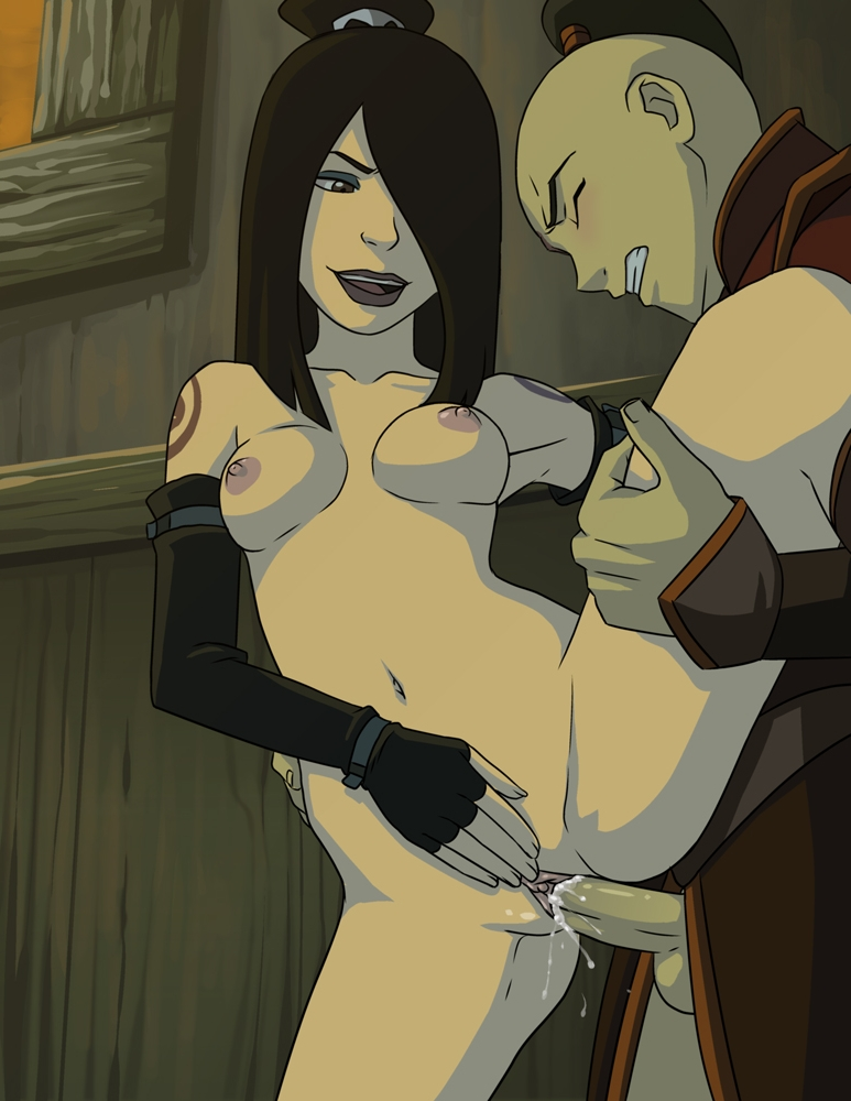 porno avatar zuko