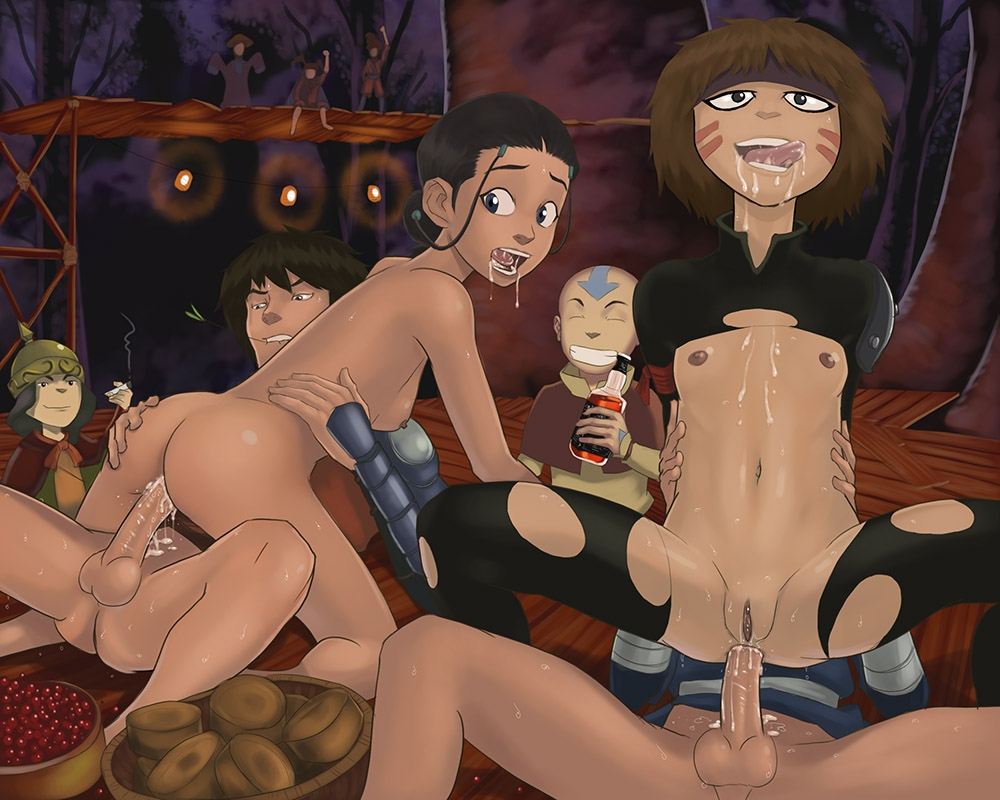 That's avatar sex videos doggystyle buttfucking