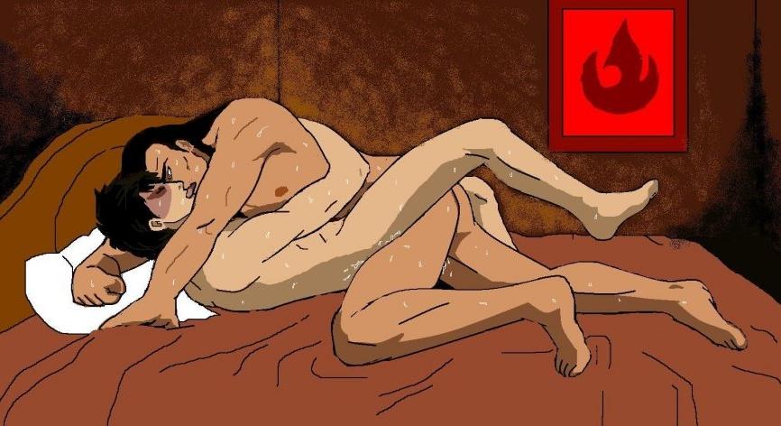 avatar aang sex