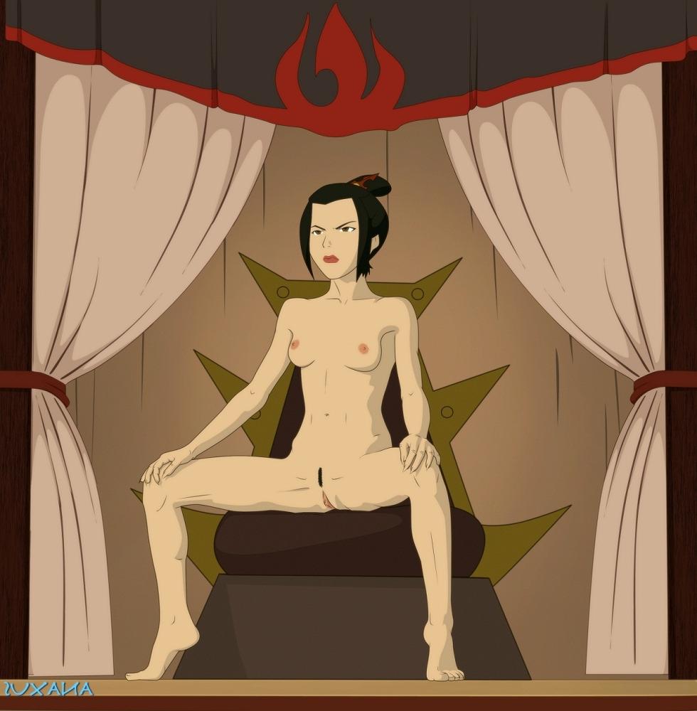 model nude indo