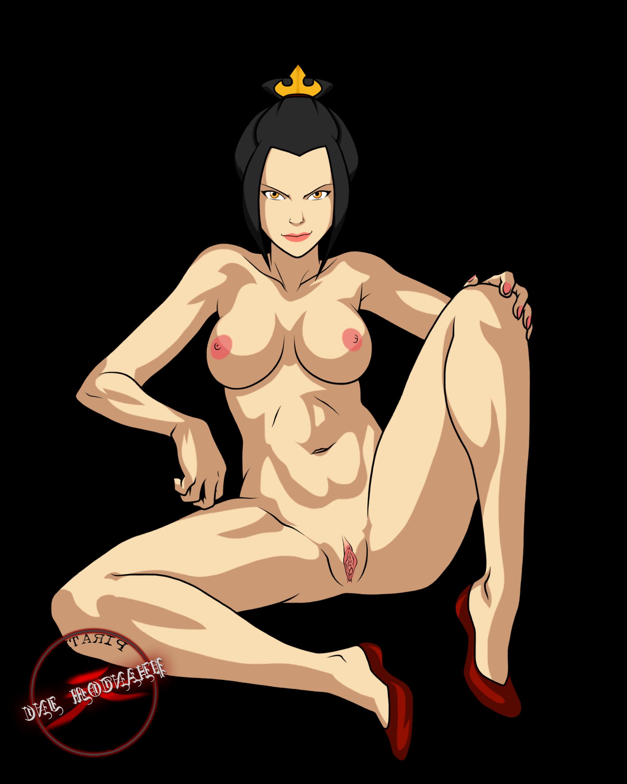 Порно игры аватар легенда об аанге мама зуко